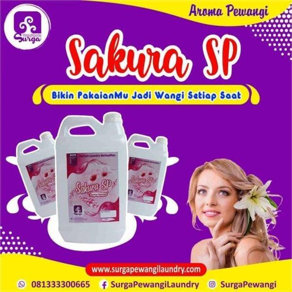 parfum laundry kiloan