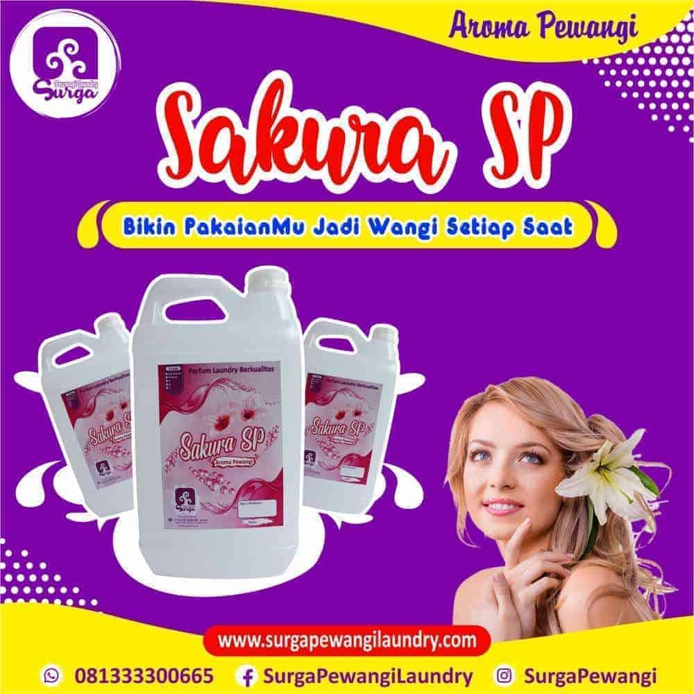 parfum laundry kiloan - Parfum Laundry Kiloan Apa Saja Macam Aromanya?