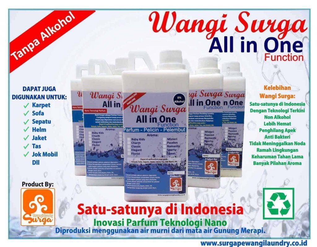 parfum pelicin pewangi laundry best seller 1024x798 - Parfum Laundry Waterbase Wangi Surga Dan Biang Parfum Water Based Merk Surga Wangi