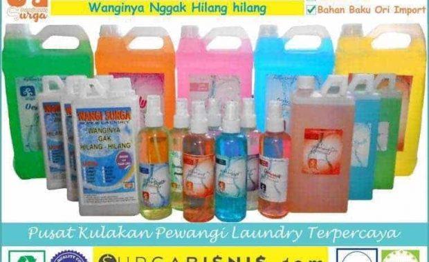 Grosir Parfum Laundry