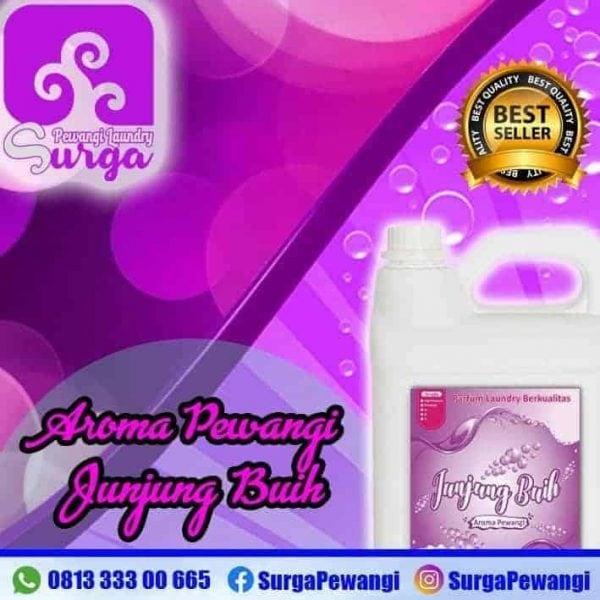 Paket Sample Parfum Laundry (Free Tas Kosmetik)