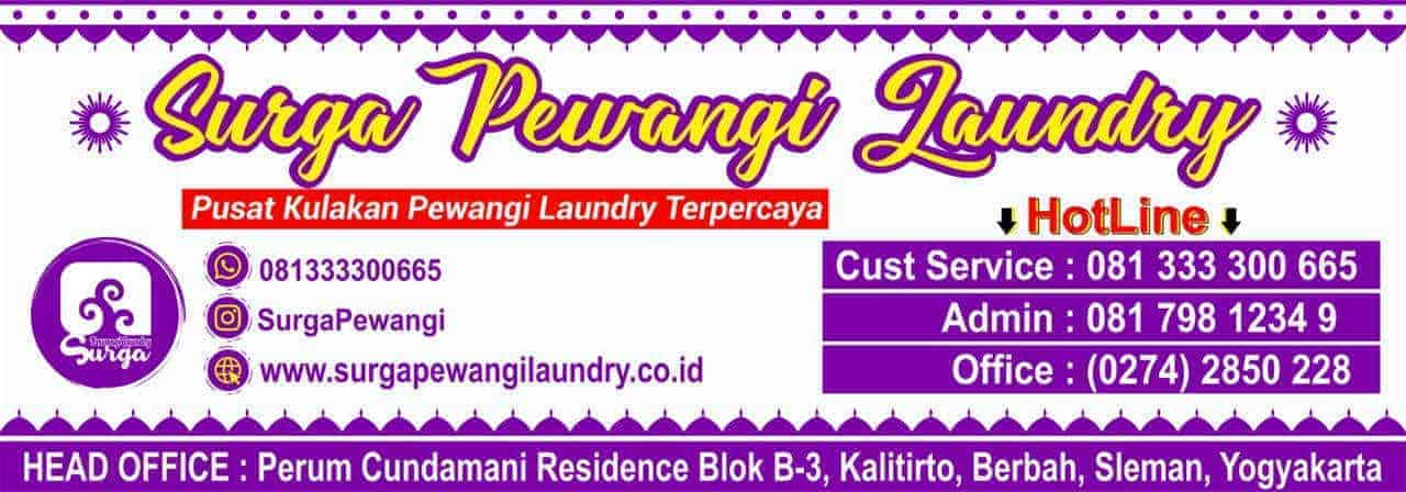 pabrik parfum laundry