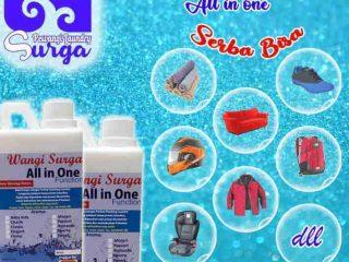 parfum laundry waterbase
