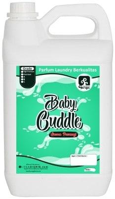 Aroma baby cuddle 640x480 - Aneka Parfum