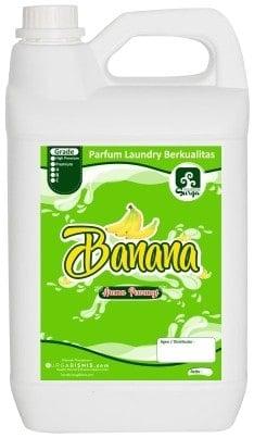 Aroma banana 640x480 - Aneka Parfum