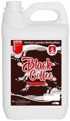 Aroma black coffee - Aneka Parfum