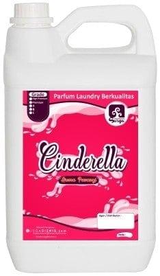 Aroma cinderella 640x480 - Aneka Parfum