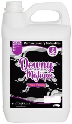 Aroma downy mistique - Aneka Parfum
