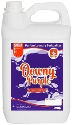 Aroma downy purple - Aneka Parfum