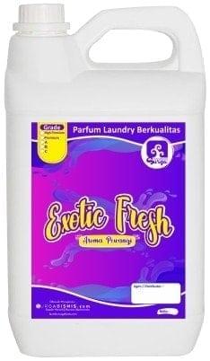 Aroma exotic fresh - Aneka Parfum