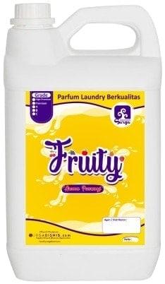 Aroma fruity - Aneka Parfum