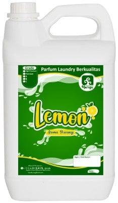Aroma lemon - Aneka Parfum