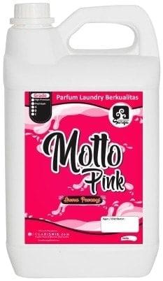 Aroma molto pink - Aneka Parfum