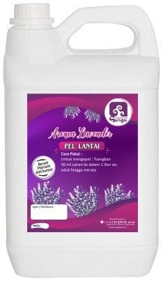 Aroma pel lantai lavender - Aneka Parfum