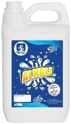 alkali - Aneka Detergent