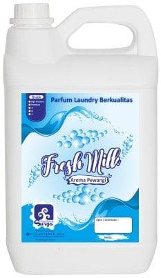 aroma fresh milk - Aneka Parfum
