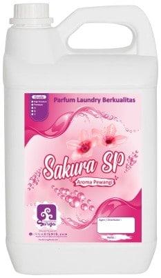 aroma sakura sp - Aneka Parfum