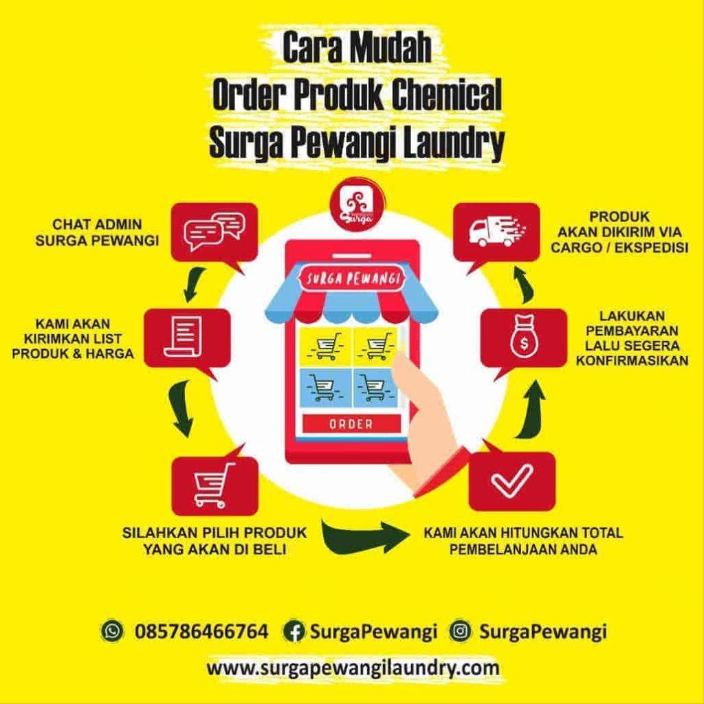 cara order pewangi laundry 1024x1024 - PRODUSEN PEWANGI LAUNDRY