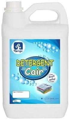 detergent cair - Aneka Detergent