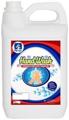 sabun cuci tangan 640x480 - Aneka Sabun