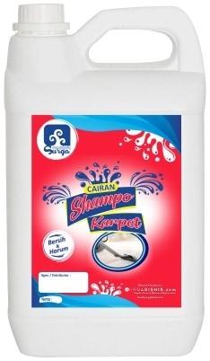 shampo karpet 1 640x480 - Aneka Detergent