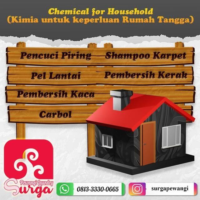 SABUN CUCI KIMIA PEMBERSIH RUMAH TANGGA 1 - Pewangi Laundry/Parfum Laundry   Agen, Distributor, Merk & Harga Jual