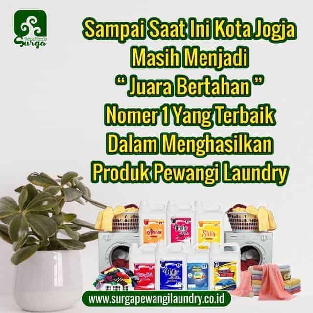 jual pewangi laundry jogja - cari pewangi laundry Keramat? pilih produsen parfum laundry yang asli pengiriman dari jogja