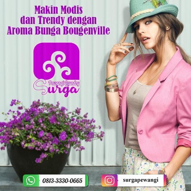 parfum aroma bunga bougenvile - Pewangi Laundry/Parfum Laundry | Agen, Distributor, Merk & Harga Jual
