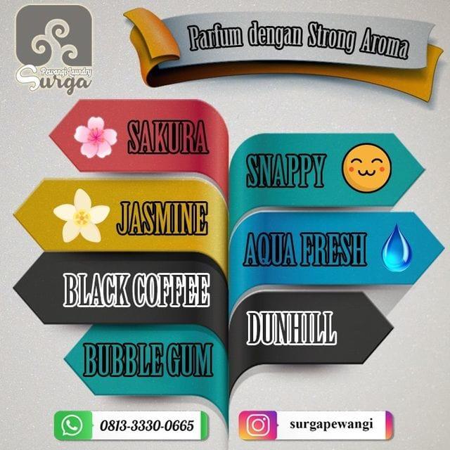 pewangi pakaian aroma strong - Pewangi Laundry/Parfum Laundry | Agen, Distributor, Merk & Harga Jual