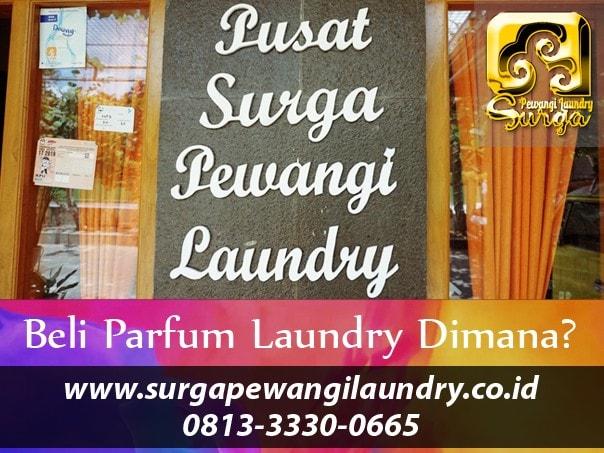 17 Beli Parfum Laundry Dimana 1 - BIKIN PENASARAN, SUKA DUKA Buka Toko Pewangi Laundry Terdekat