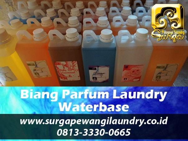 2 Biang Parfum Laundry Waterbase - Bibit Parfum Laundry WaterBase Original Kualitas Super