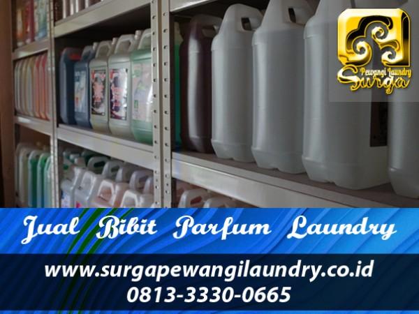 Jual Bibit Parfum Laundry