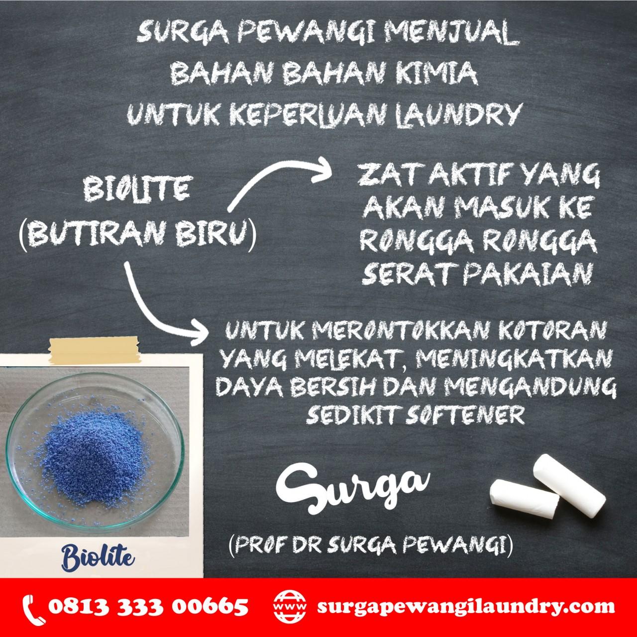 Biolite 1280x1280 - Deterjen Laundry Hotel - Rahasia Baju Rapih Wangi Mewah