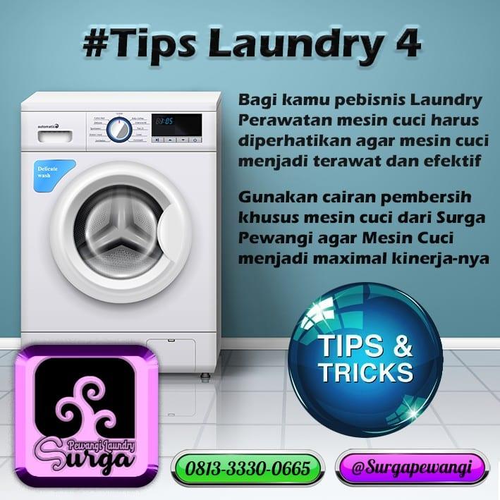 Deterjen Laundry Yang Wangi 1 - Duet Maut Deterjen Laundry Yang Wangi + Softerner