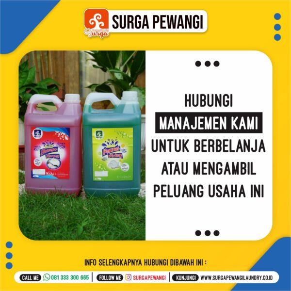 Chemical Housekeeping Dan Kegunaannya