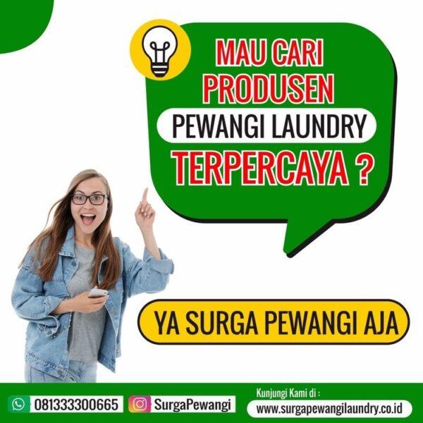 Produk Surga Pewangi Laundry