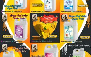 aroma parfum laundry terlaris 320x200 - AROMA PARFUM LAUNDRY TERLARIS (BEST SELLER) DAN PALING WANGI 2021
